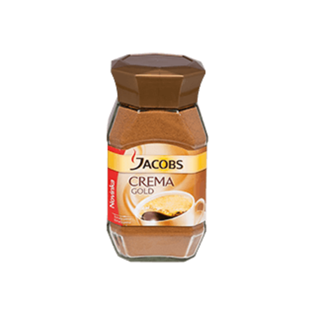 Jacobs Crema Gold
