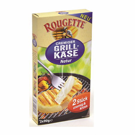 ROUGETTE NA GRIL 55 %