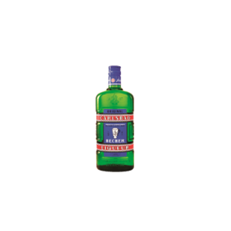 Becherovka Retro